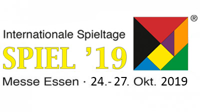 Spiel Messe 2019: A 4-day-paradise for board gamers [News]