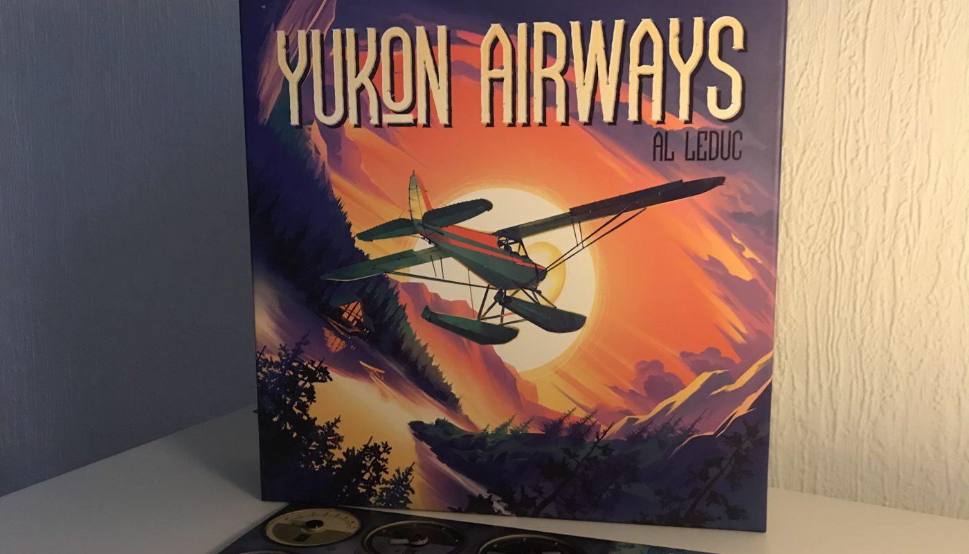 yukon-airways